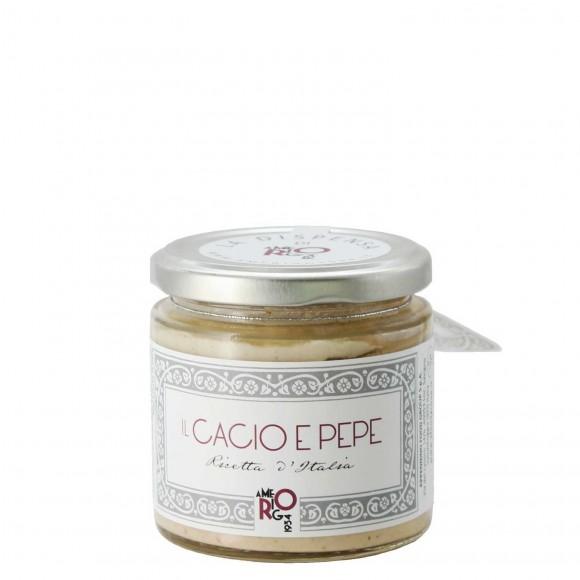 Il Cacio e Pepe 200 gr La...
