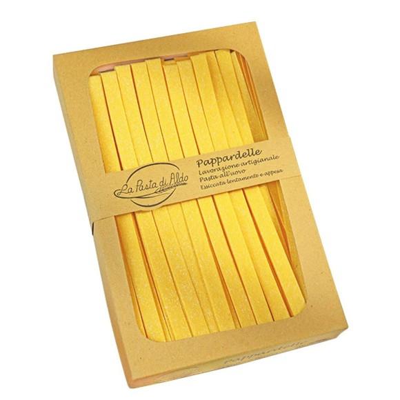 Pappardelle 250 gr La pasta...