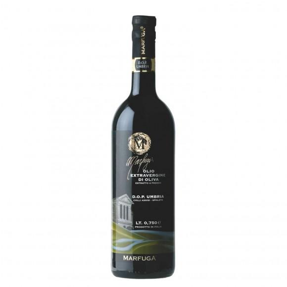 olio extravergine di oliva d.o.p. umbria 50 cl marfuga - enoteca pirovano