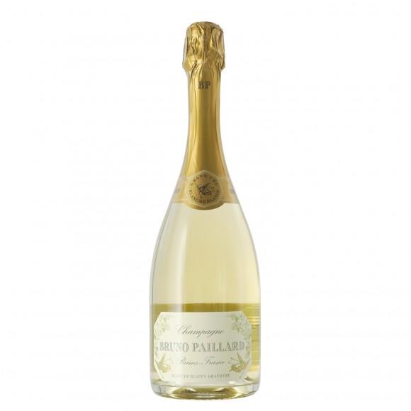 champagne blanc de blancs 75 cl bruno paillard - enoteca pirovano