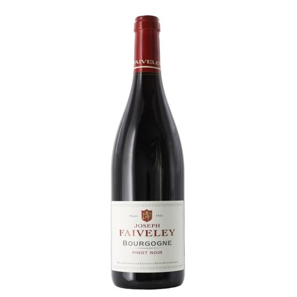 Bourgogne Pinot Noir 2018...