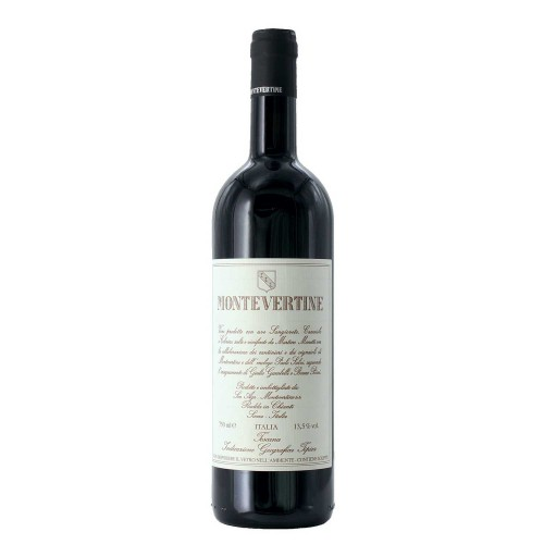 Montevertine 2017 75 cl...