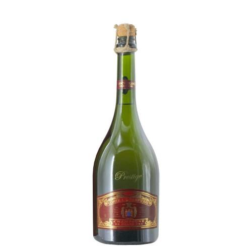 champagne grand cru prestige 1996 75 cl comte dampierre - enoteca pirovano