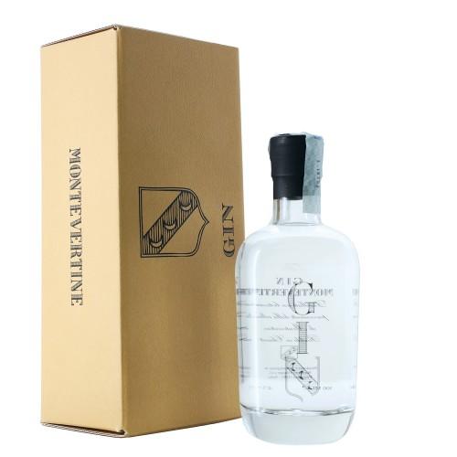 gin montevertine 50 cl - enoteca pirovano