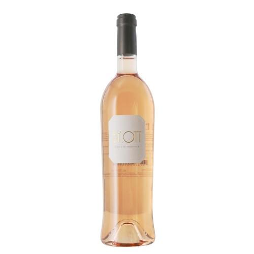 By.Ott Cotes de Provence 2019 75 cl Domaines Ott