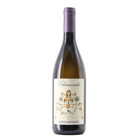 """Chardonnay """"Chiarandà"""" 2017..."""