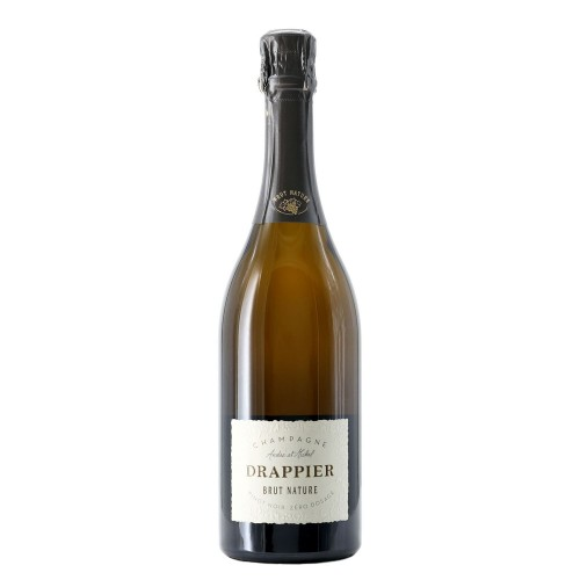 Champagne Brut Nature Pinot...