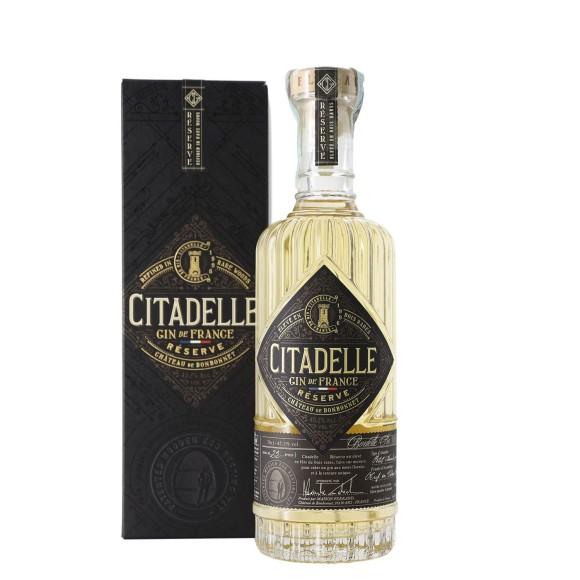 gin reserve 70 cl citadelle - enoteca pirovano