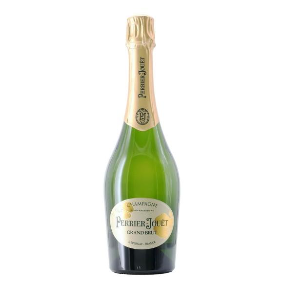 Champagne Grand Brut cl 75...