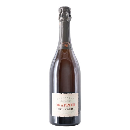 Champagne Brut Nature Rose'...