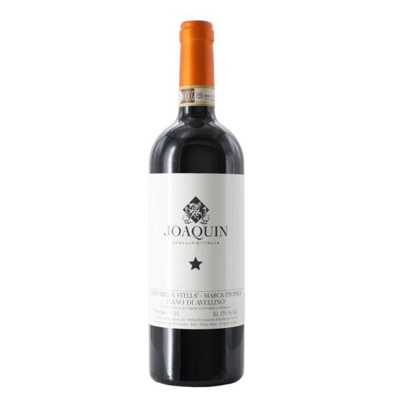 fiano di avellino vino della stella 2017 75 cl joaquin - enoteca pirovano