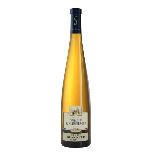 riesling grand cru saering 2017 75 cl schlumberger - enoteca pirovano