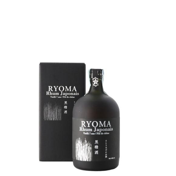 Rhum Ryoma 70cl Kikusui...