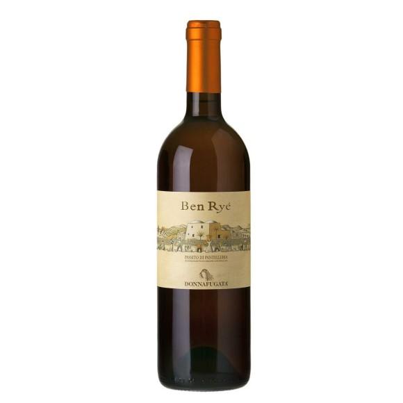 ben rye passito di pantelleria 2015 75 cl donnafugata - enoteca pirovano