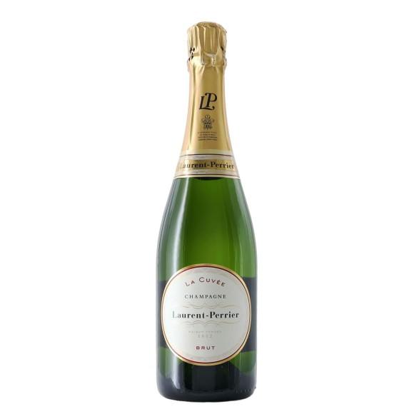champagne brut la cuvée 75 cl laurent perrier - enoteca pirovano