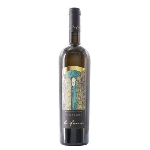"Chardonnay ""Lafoa"" 2018  75..."