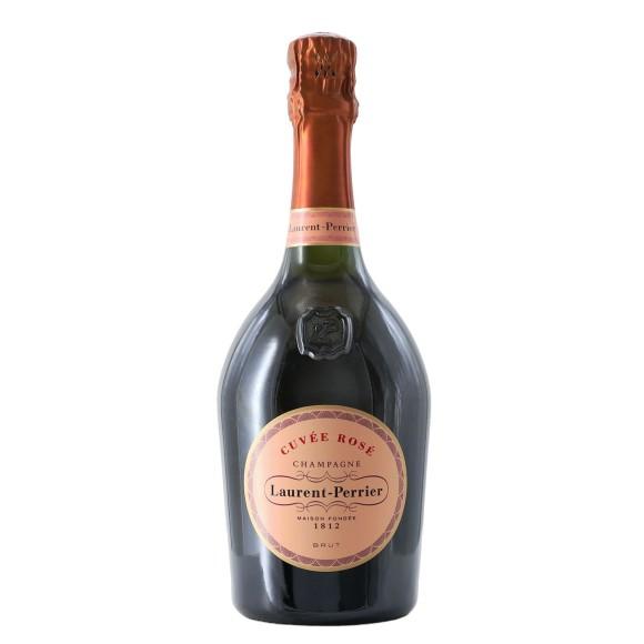 Champagne Cuvée Rosé 75 cl...