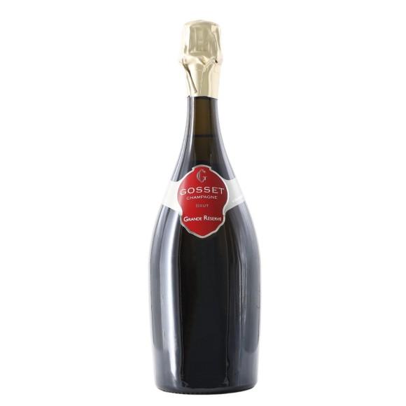 Champagne Grande Réserve 75...