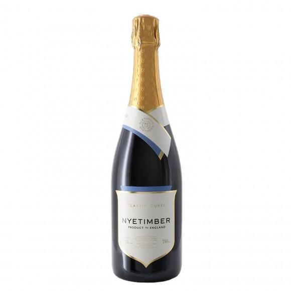 sparkling wine classic cuvée 75 cl nyetimber - enoteca pirovano