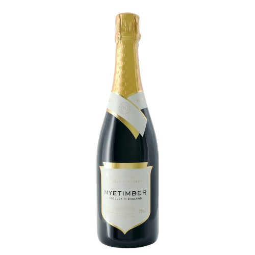 sparkling wine brut tillington single vineyard 2013 75 cl nyetimber - enoteca pirovano