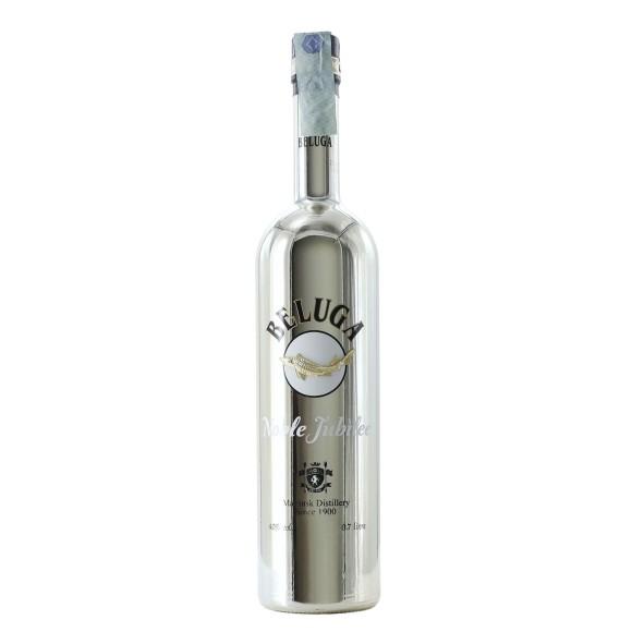 wodka noble jubilee 70 cl beluga - enoteca pirovano