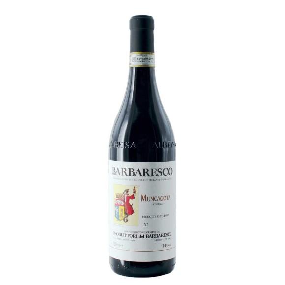 """Barbaresco DOCG """"Muncagota""""..."""