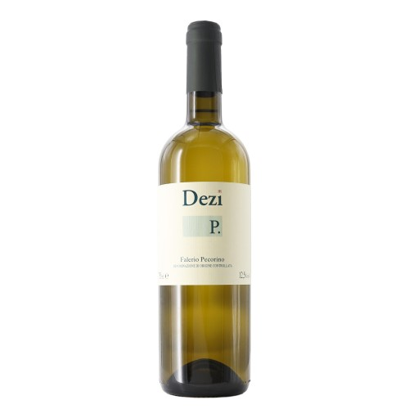falerio pecorino doc 2019 75 cl dezi - enoteca pirovano