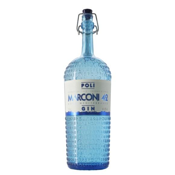 "Gin ""Marconi 42..."