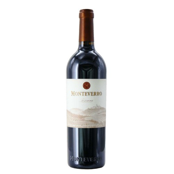 monteverro 2016 75 cl monteverro - enoteca pirovano