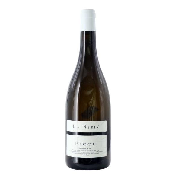 sauvignon blanc picol 2017 75 cl lis neris - enoteca pirovano