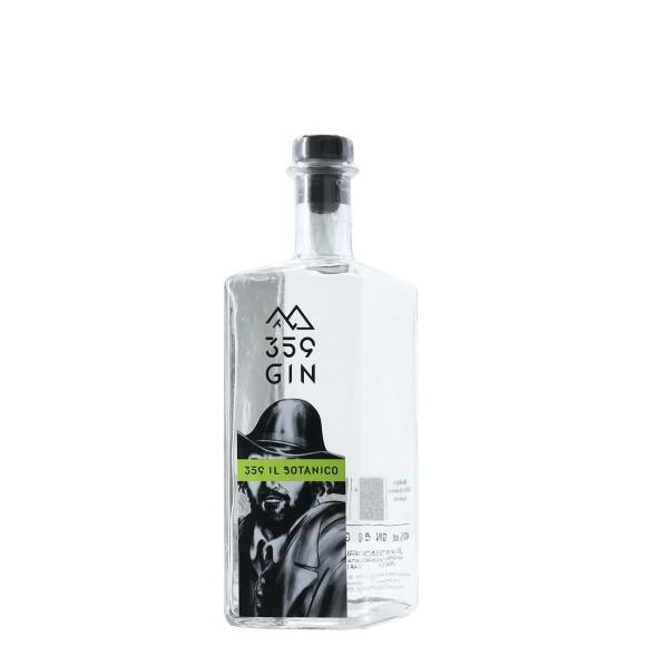 "Gin ""il Botanico"" 50 cl 359..."