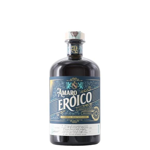 Amaro Eroico 70 cl Essentia...