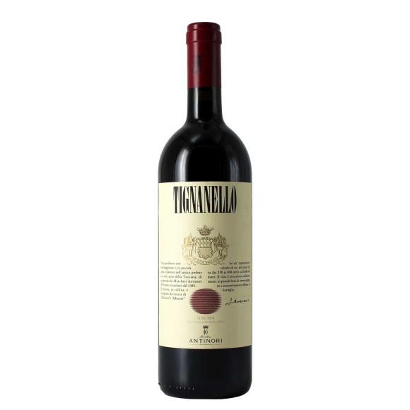 tignanello 2008 75 cl antinori - enoteca pirovano