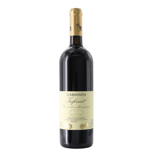 Infernot Rosso IGT 2016 75...