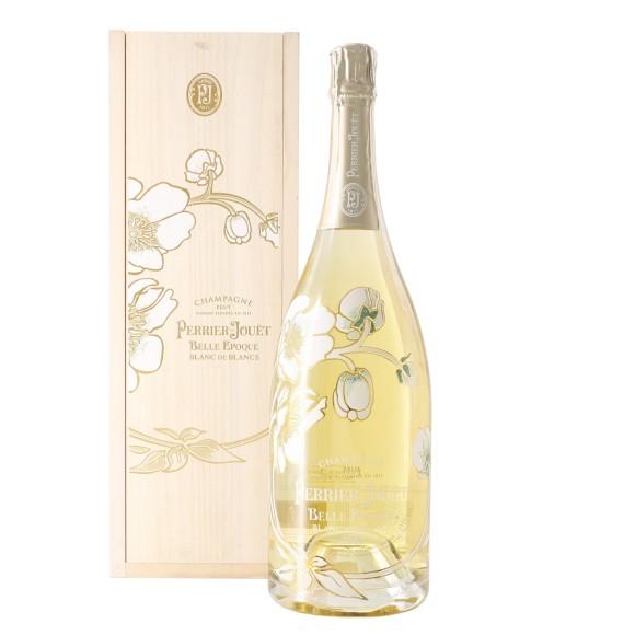 Champagne Brut Blanc de...