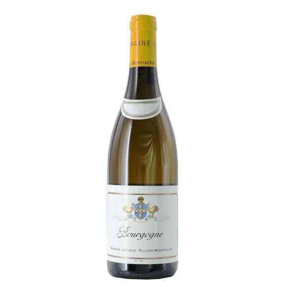 bourgogne blanc 2019 75 cl domaine leflaive - enoteca pirovano