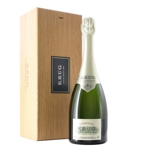 champagne krug clos du mesnil 2006 75 cl krug - enoteca pirovano