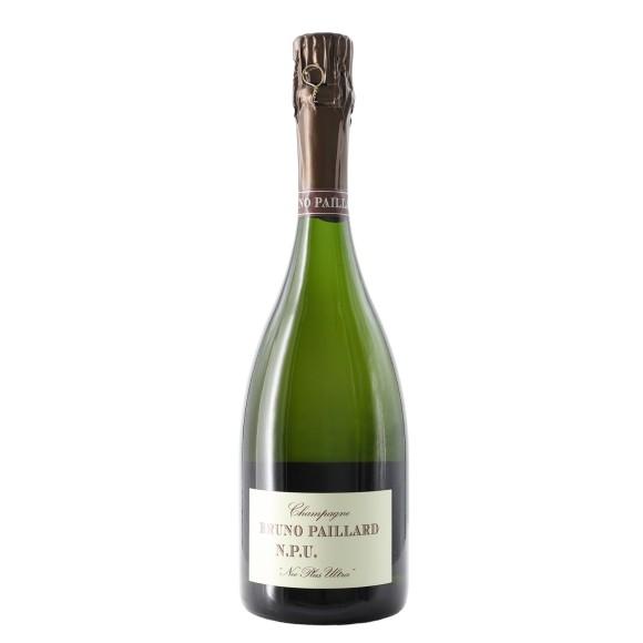 champagne extra brut npu 2004 75 cl bruno paillard - enoteca pirovano