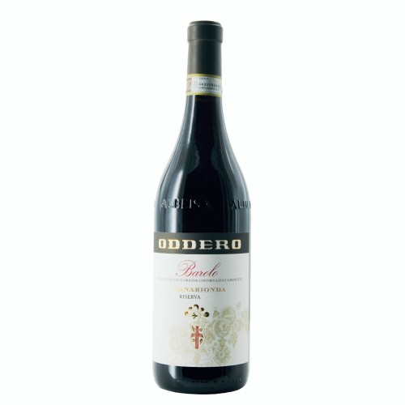 barolo vignarionda riserva 2009 75 cl oddero - enoteca pirovano