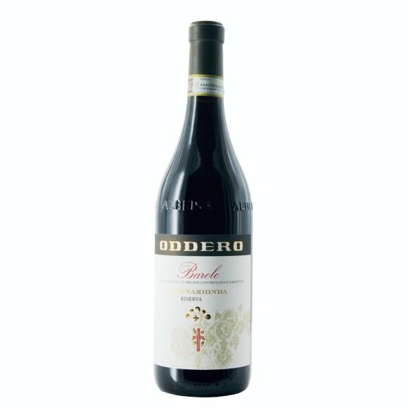 barolo vignarionda riserva 2013 75 cl oddero - enoteca pirovano