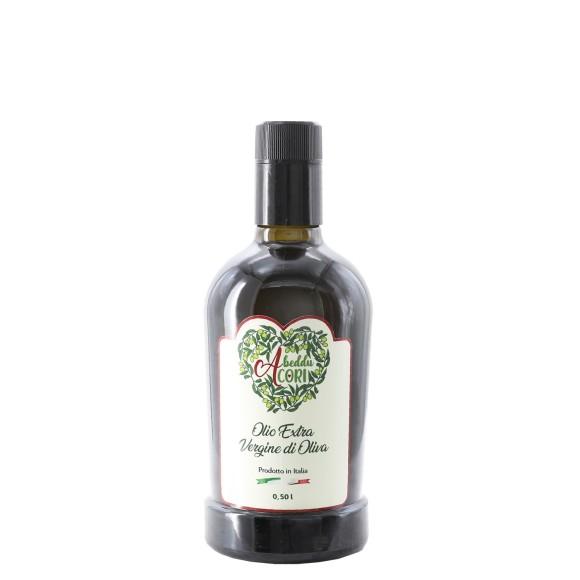 olio extra vergine di oliva a beddu cori 50 cl azienda agricola e.d.e. - enoteca pirovano