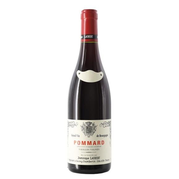 pommard vieilles vignes 2017 75 cl dominique laurent - enoteca pirovano